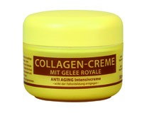 Collagen mit Gelée Royale