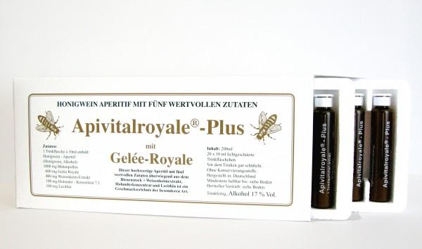 Apivitalroyale-Plus